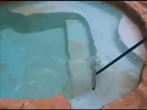 The BioGuard® Erase Metal Swimming Pool Stain Removal System