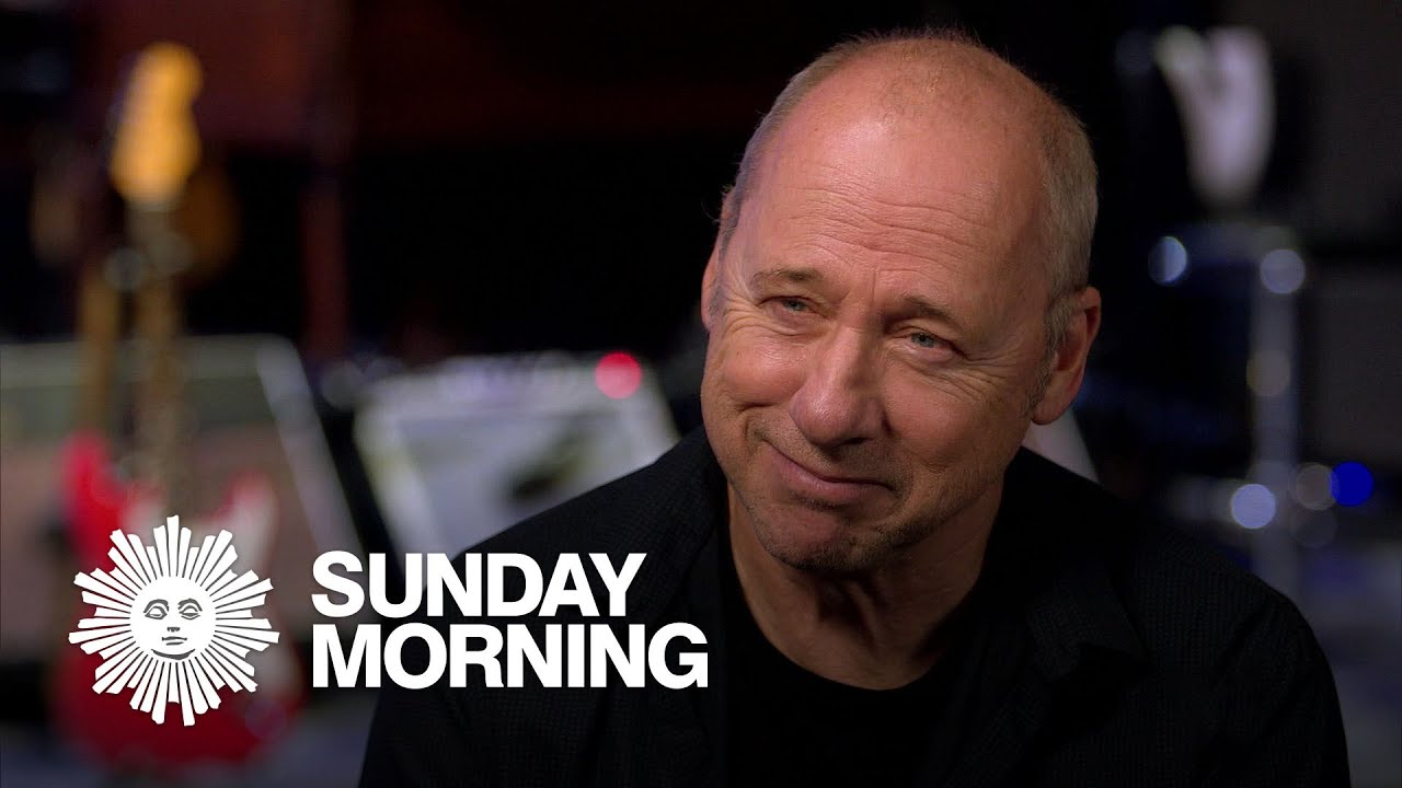 For The Record: Mark Knopfler
