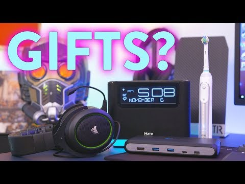 Epic Tech Gadgets $50 to $150!