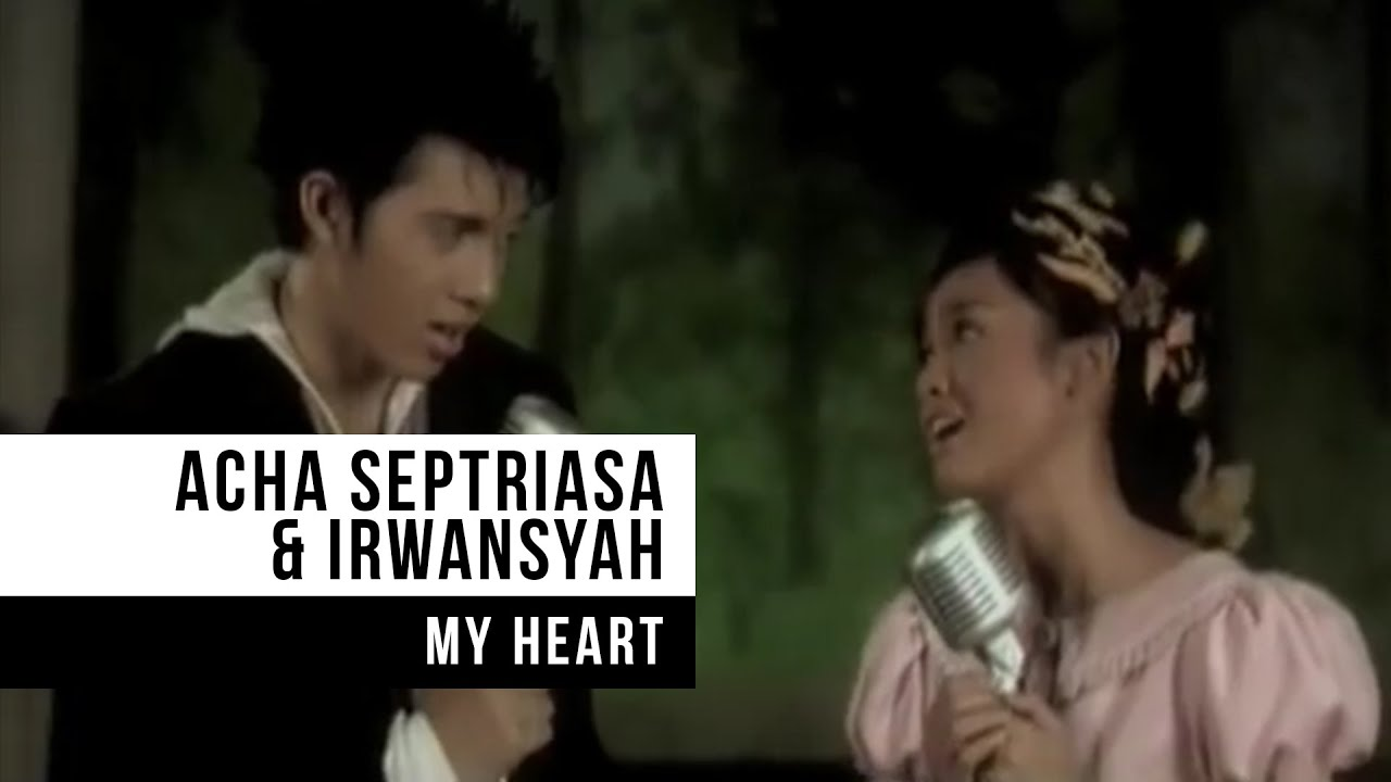 Download Acha Septriasa & Irwansyah - My Heart MP3 Gratis