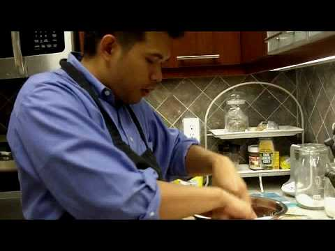 ep11 - How To Make Beef Tapa (Filipino Style Beef Jerky)