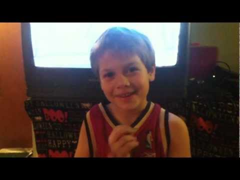 NBA 2k12 Legends Showcase, current players (modern era) unlocked by 6yr old