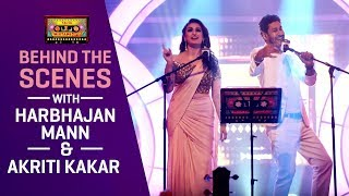 Gallan Goriyan Aaja Soniye: Mixtape Punjabi - Behind The Scenes with Harbhajan Mann & Akriti Kakar