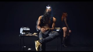 Dae Dae - Spend It [Official Music Video]