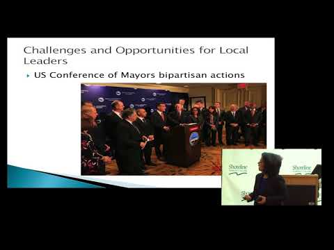Local Initiatives   Tacoma Mayor Strickland