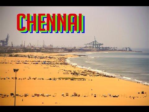 Travel Blog - Chennai