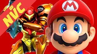 Grading Nintendo
