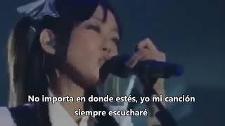 K ON No Thank You Live Concert Sub Esp
