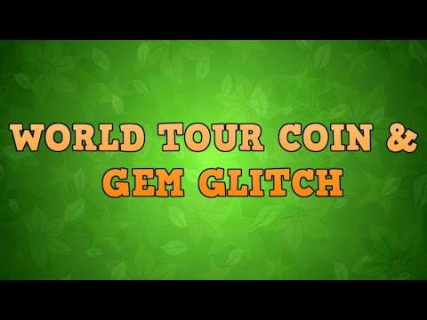 Bike Race TFG | WORLD TOUR COIN & GEM GLITCH