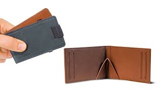 Top 5 Coolest Wallets You Can Buy Online