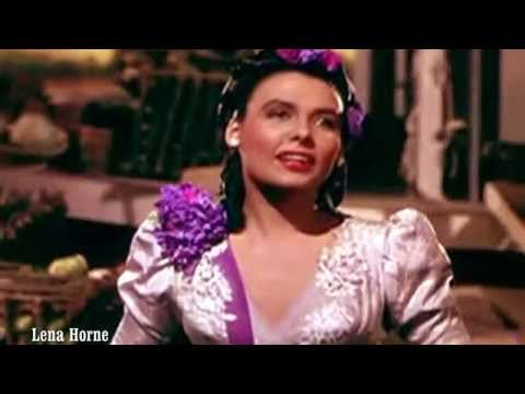 Shirley Bassey -  Can't Help Lovin Dat Man (Of Mine)  (From Musical: Showboat) (1959 Recording)