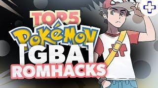 best hack pokemon gba 2018