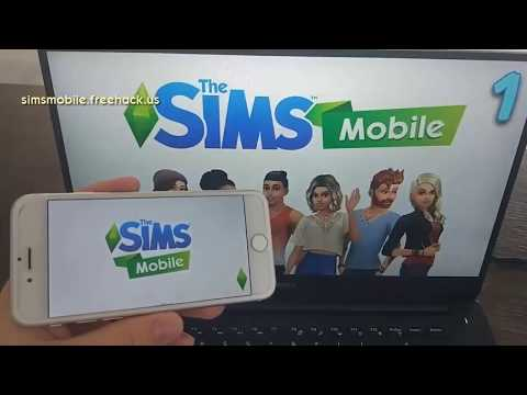 How to get simoleons on the sims mobile NEW update