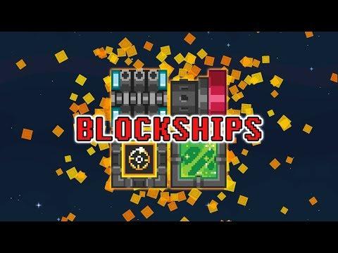 Blockships Gadget Show - Arcade Stage Advert