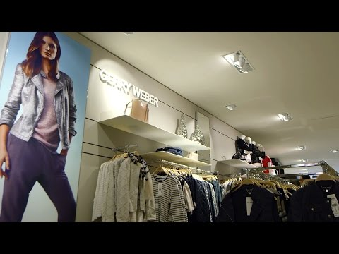 Increase sales in retail - Limbic® Lighting with Gerry Weber