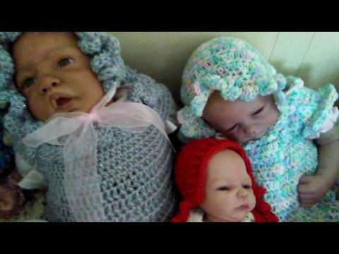 🍼👶Reborn baby yard sale clothes haul, and a chat about how I afford it...