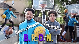 """Game Of Le""""B.R.O.N"""" Vs ForeiignBoii 