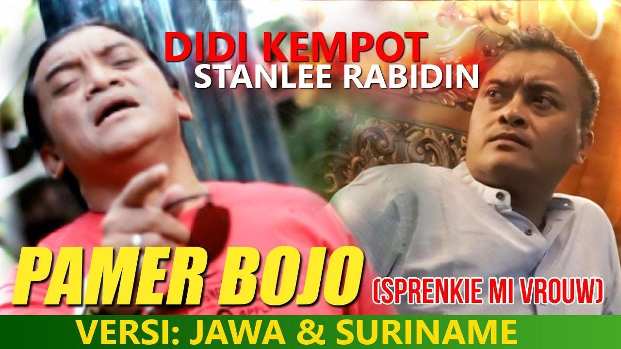 Download Didi Kempot feat. Stanlee Rabidin - Pamer Bojo (Jawa Suriname Version) [OFFICIAL] MP3 Gratis