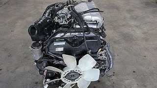 NISSAN 2005 TRANSMISION (RE5R05A) P1764