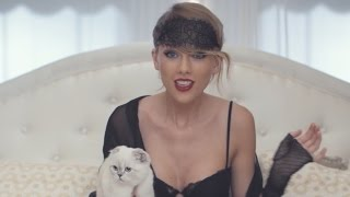 Top 10 Beloved Taylor Swift Music Videos