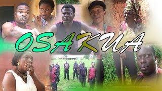 Benin Comedy Movie ►OSAKUA [2in1]