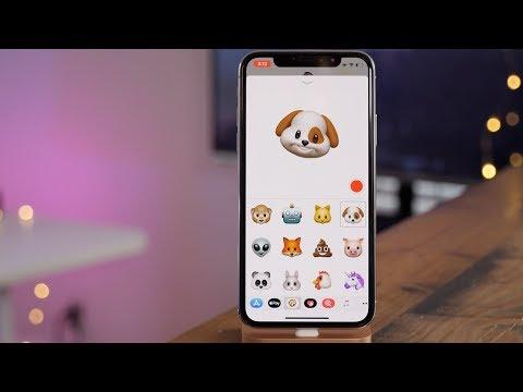 15+ iPhone X Tips & Tricks! (Animoji, Reachability, App Switcher & more)