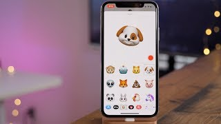 15+ iPhone X Tips & Tricks! (Animoji, Reachability, App Switcher & more)