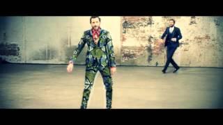 Jovanotti - Tensione Evolutiva - Gabry Ponte & Paki RMX