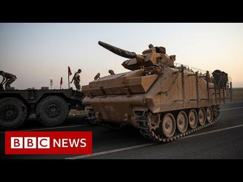 Xxx Mp4 Syria Turkish Military Operation Against Kurds – BBC News 3gp Sex