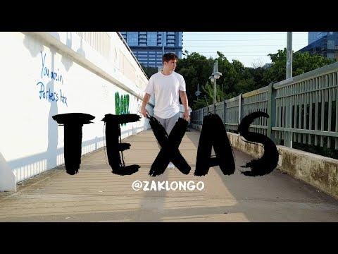 TEXAS WAS DESTROYED || Zak Longo