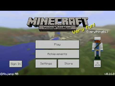 How to get Resource packs for free in Minecraft (MCPE)