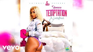 Shenseea - Tempation Overdrive (Official Audio)