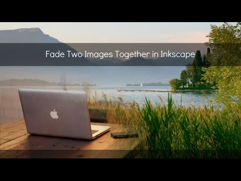 [Tutorial] Fade Two Images Together in Inkscape