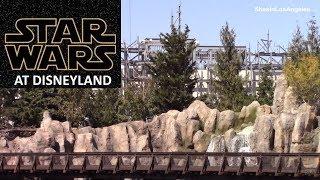 Disneyland - 9/27/17 Star Wars: Galaxy