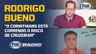 "CORINTHIANS PODE ""CRUZEIRAR""? Veja debate no FOX Sports Rádio"