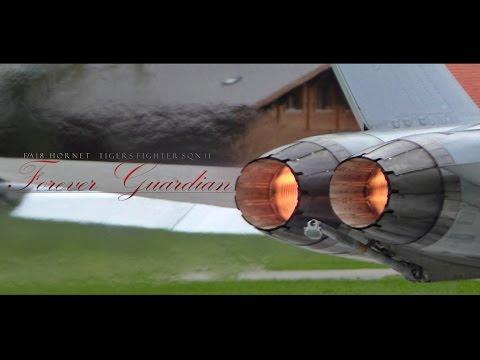 Axalp 2015 Swiss Air Force - Forever Guardian.