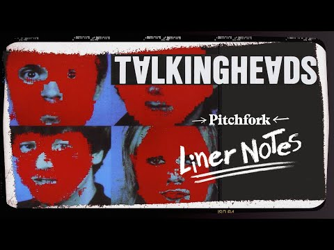Explore Talking Heads' Remain in Light (in 5 Minutes)   Liner Notes