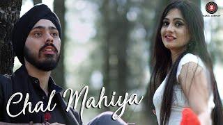 Chal Mahiya - Official Music Video | Poojan Kohli