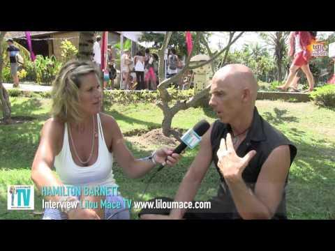 Raising the Sacred masculine - Hamilton Barnett, Bali