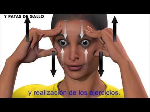 BookTrailer: Gimnasia y Tonificación Facial - Alberto Gutiérrez