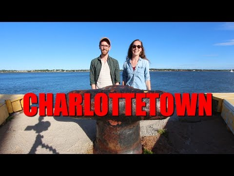 Xxx Mp4 4 Things You NEED To Do In Charlottetown PEI Day 4 3gp Sex