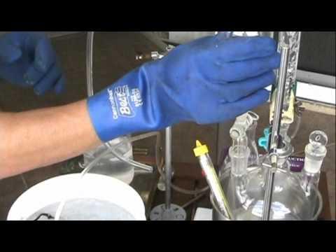Chloroform Synthesis