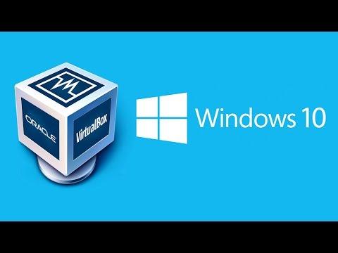 how to install windows 10 in virtual box | ভার্চুয়াল বক্সে উইন্ডোজ ১০ ইন্সটল দিন