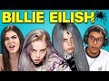 Teens React To Billie Eilish mp3