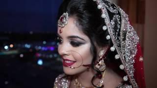 Best Pakistani Wedding Highlights - Asif and Anita 2016