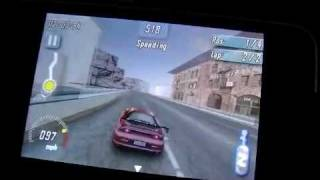 Fast & Furious Adrenaline iPhone app review