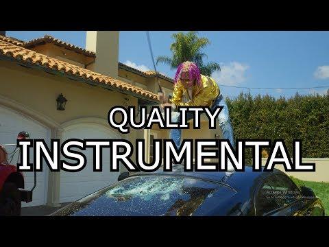 Lil Pump - ESSKEETIT (Instrumental)