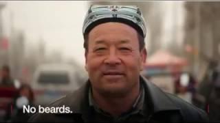 No Beards, No Veils: Uighur Muslim Identity Under Pressure In China