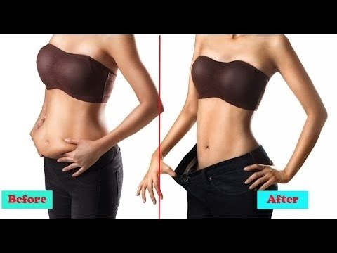 How To Lose Belly Fat In 7 Days || No Diet, No Exercise | 100% effective remedy ( winter special )