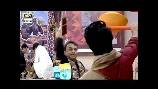 Kon Jeeta Aaj Ke Morning Show Main | Sindh Vs Punjab | Game Segment